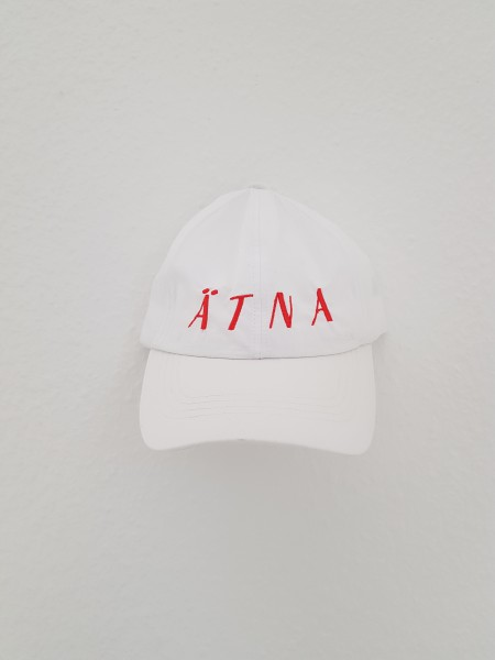 Ätna - Flying Forever - Cap